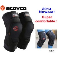 body protector Decker SCOYCO K16 - KneePad/Protector Lutut/Knee Guards Scoyco K16-ORI