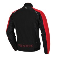 OUTWEAR MOTOR Jaket RS Taichi RSJJ14 Split Air Red Black