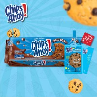 Chips Ahoy Choco Delight 84 gr - Free Card Holder