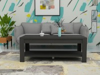 Anya-Living Meja Kopi Marcello Coffee Table 5505 - Wenghe