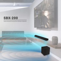 (POP UP AIA) Audiobank Soundbar SBX-200