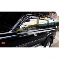TALANG AIR LAND CRUISER VX80