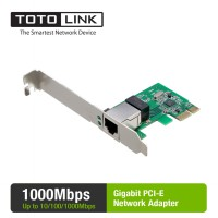 TOTOLINK PX1000 - Gigabit PCI-E Network Adapter