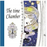 My Style ST 7780 Colouring Book The Time Chamber