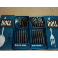 [SUPER DOLL] GARPU MAKAN SUPER DOLL ISI 6 PCS