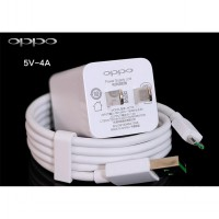 Oppo Travel Charger Ori Original 100% High Quality