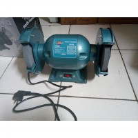 Mesin Gerinda Duduk - Bench Grinder TH-125C