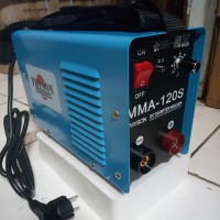 Mesin Las Inverter - Welding Machine MMA 120