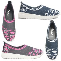 Dr. Kevin Women Sneakers 589-007