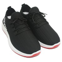 Dr. Kevin Men Sneakers 889-004 - Black