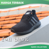 Sepatu Adidas Yeezy Yezzy Boost 350 Low Black Pirate