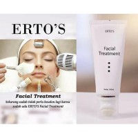 ERTOS FACIAL TREATMENT