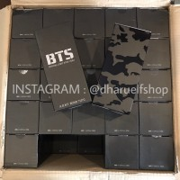 BTS Official Lightstick ARMY BOMB VERS 2