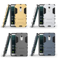 CASE ROBOT XIAOMI REDMI NOTE 4 HYBRID ARMOR IRONMAN HARD BACK CASE