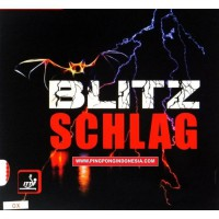 SPINLORD Blitzschlag OX Red