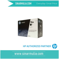 Toner HP 96A Black - Original  C4096A