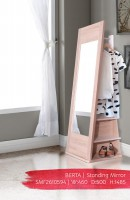 Offo Living - Cermin Standing Mirror