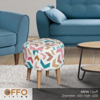 Offo Living - Puff Anya Belize A