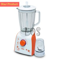M.U.R.A.H Turbo Blender Plastik by Philips EHM-8099  (Orange) (00040.00026)