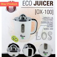 Blender ; Hand Blender & Juicer Oxone Eco Juicer (OX-100)