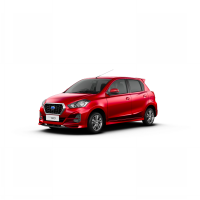BOOKING FEE ALL NEW DATSUN GO PANCA T ACTIVE
