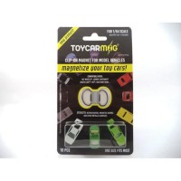 TOYCARMAG CLIP-ON MAGNET UNTUK DIECAST ISI 10PCS