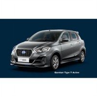 BOOKING FEE ALL NEW DATSUN GO PANCA A