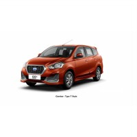 BOOKING FEE ALL NEW DATSUN GO + PANCA T