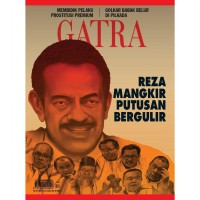 [SCOOP Digital] GATRA 26 Editions / 6 Months Subscription