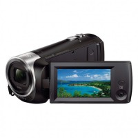 Sony Handycam HDR-CX405 Full HD - Hitam