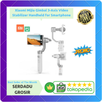 Xiaomi Mijia Gimbal 3-Axis Video Stabilizer Handheld for Smartphone
