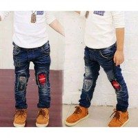 Celana Jeans chad for kids original import