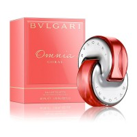 Bvlgari Omnia Coral For Women 65ml