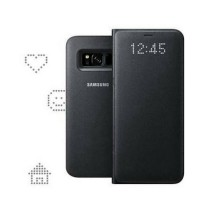 flipcase flipcover LED view cover original Samsung Galaxy S8