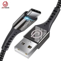 JOYSEUS USB Type C 3 A Fast Charging Type-C Cable - KB0043