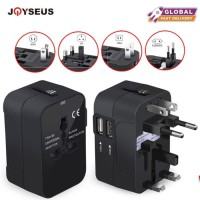 JOYSEUS A1 International Universal All in One Charger - CL0001