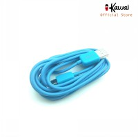 Ikawai Candy MicroUSB Kabel Data 2 meter Data & Charge