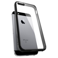 Spigen iPhone SE/5S/5 Case Ultra Hybrid SGP-041CS20173 - Black
