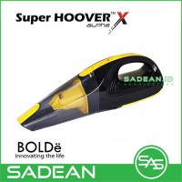 Vacum Cleaner Portable Charge BOLDe Super Hoover X Alpha Penyedot Debu