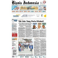 [SCOOP Digital] Bisnis Indonesia 3 Months Subscription