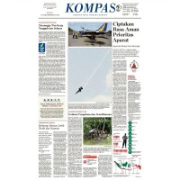 [SCOOP Digital] KOMPAS 3 Months Subscription