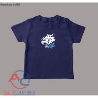 Kaos Anak Evos Gaming - Aldira Clothing
