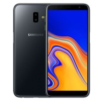 Samsung Galaxy J6+ (4GB/64GB) - Black