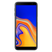 Samsung Galaxy J6+ (3GB/32GB) - Black