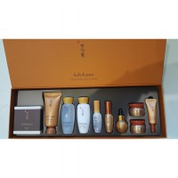Sulhwasoo Luxury Ginseng Care Kit (10items)