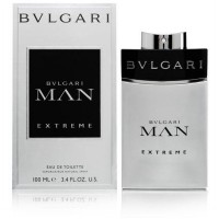 Bvlgari MAN Extreme EDT for men 100 ml