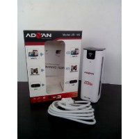 M.U.R.A.H Advan JR-109 Power Router - Support Function of Powerbank - HSPA+