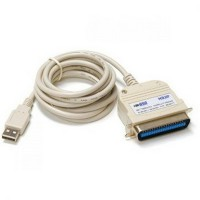 [Best Seller] Aten Converter USB to printer port (IEEE 1284)