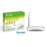 [Recommended] Wireless N Access Point TL-WA701ND TP-LINK 150Mbps
