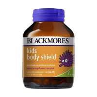 Blackmores Kids Body Shield Suplemen 60 Tablet